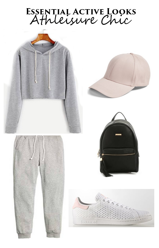 Athleisure Chic
