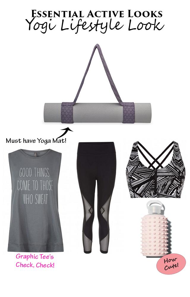 Yogi Lifestyle
