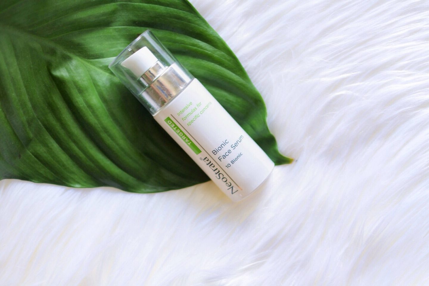 NeoStrata Bionic Face Serum Review