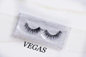 Vegas 3D Mink Lashes