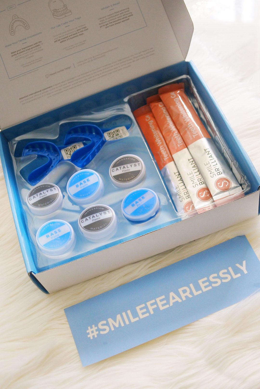 Smile Brilliant Kit