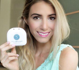 Smile Brilliant At Home Teeth Whitening Kit