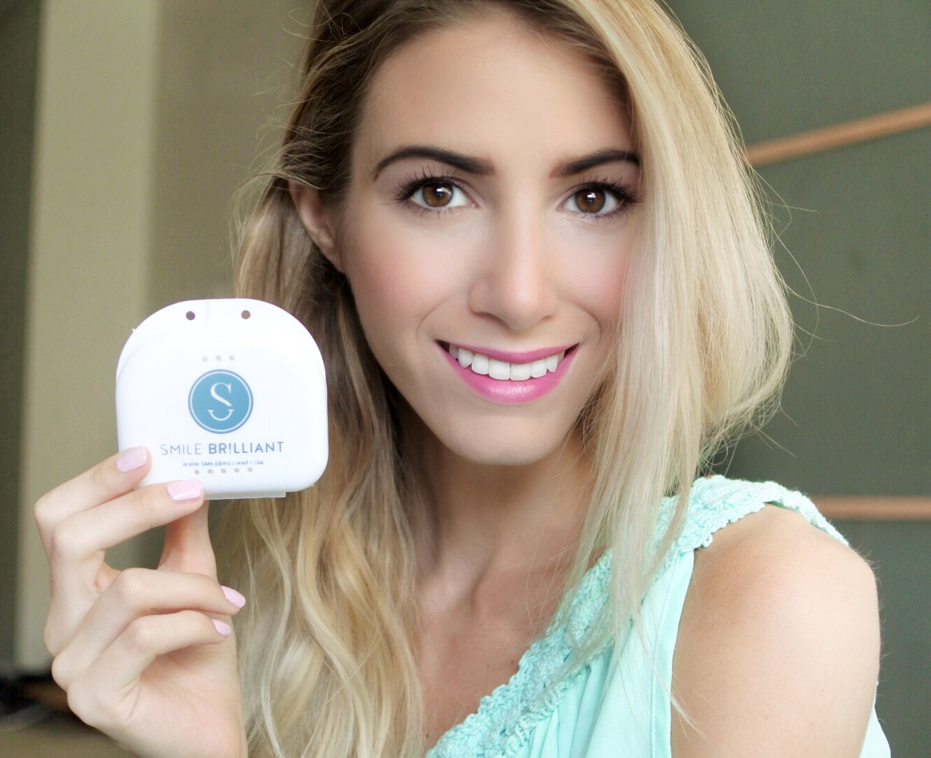 Affordable Teeth Whitening Kit- Smile Brilliant