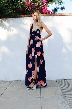 Shop the Mint Maxi Dress
