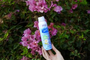 Secret Invisible Spray Deodorant in 4 NEW Scents! Perfect for the active on-the-go girl!