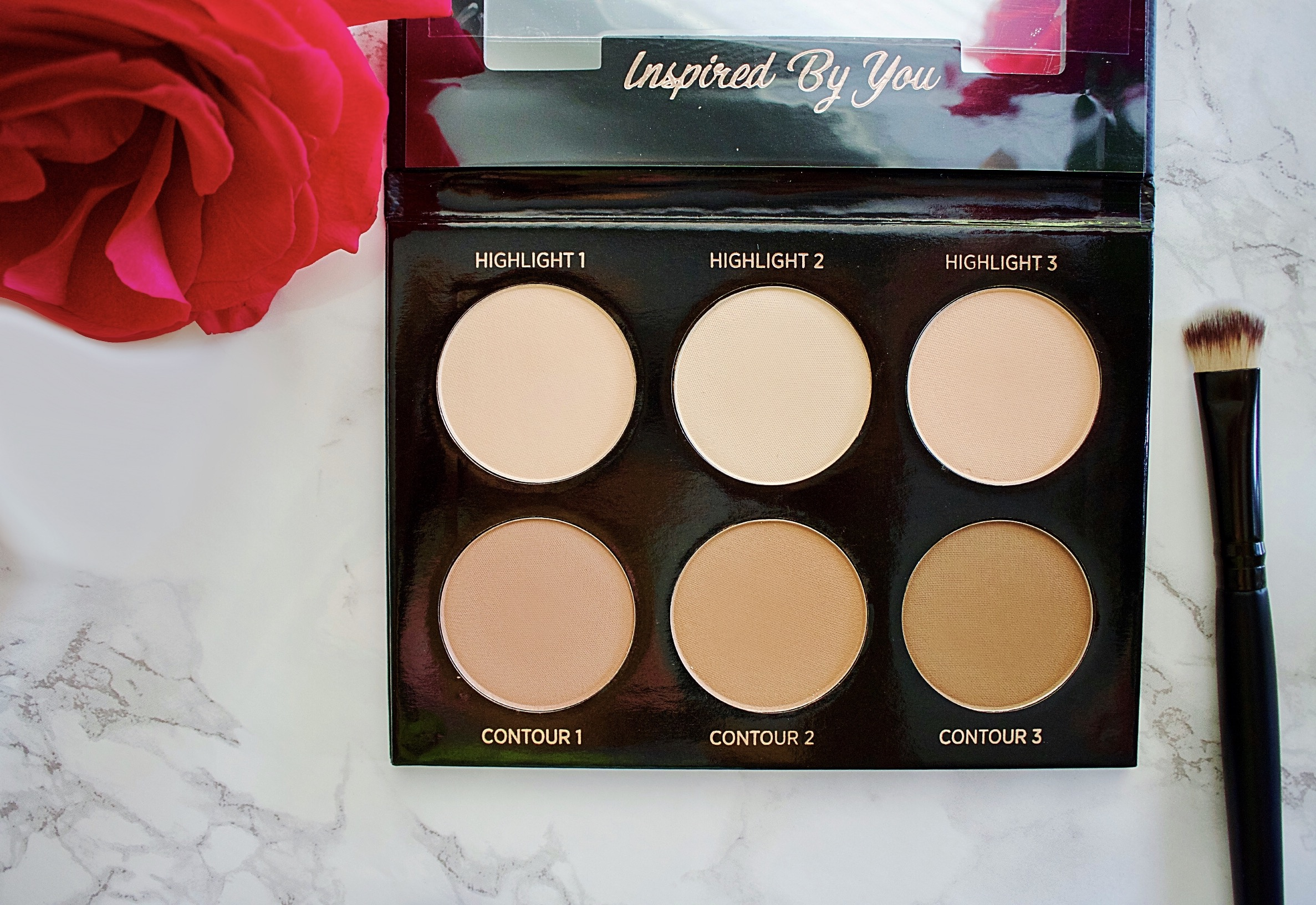 Contour and Highlight Kit