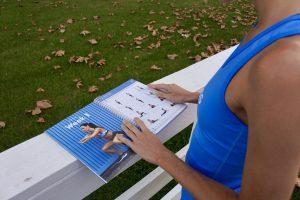 BodyBoss Ultimate Fitness Guide 12 Week Program Booklet