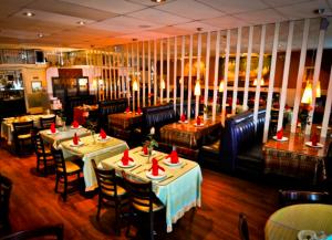 Emporium Authentic Thai Food Restaurant