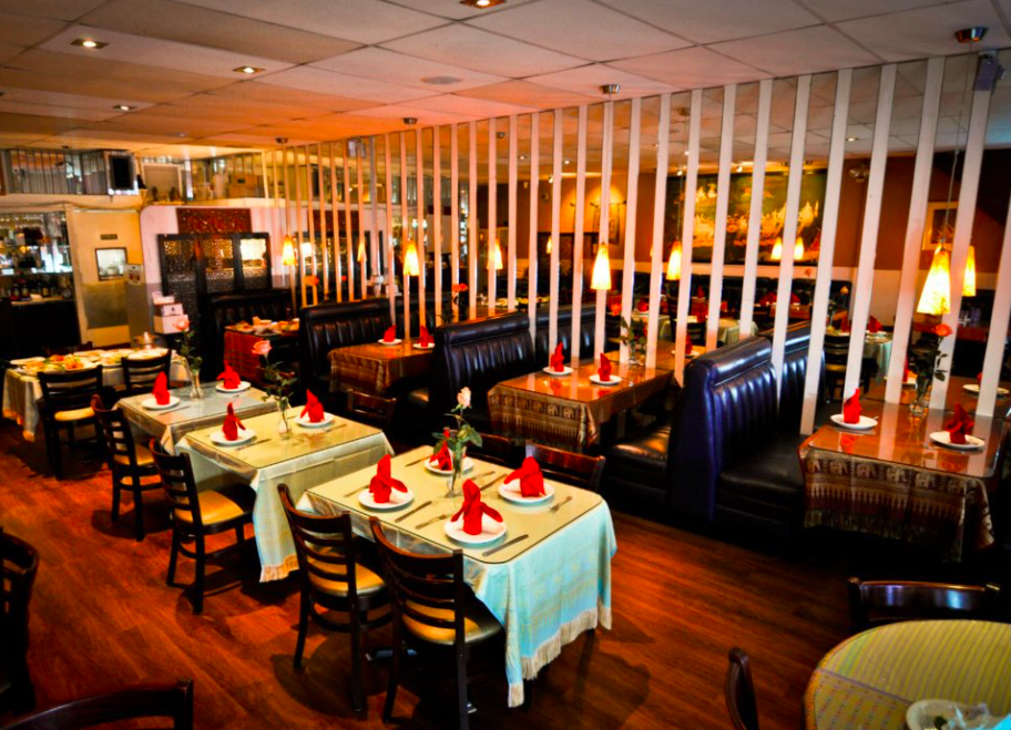 Emporium Authentic Thai Food Restaurant