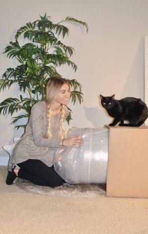 Tomorrow Sleep Mattress | Mattress in a box