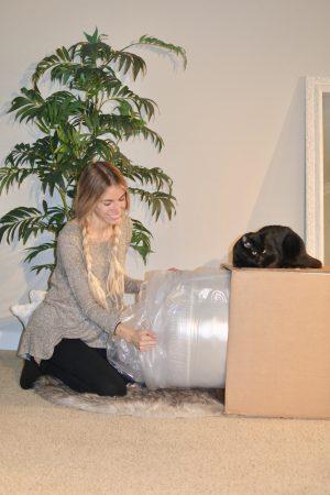 Tomorrow Sleep Mattress   Mattress in a box