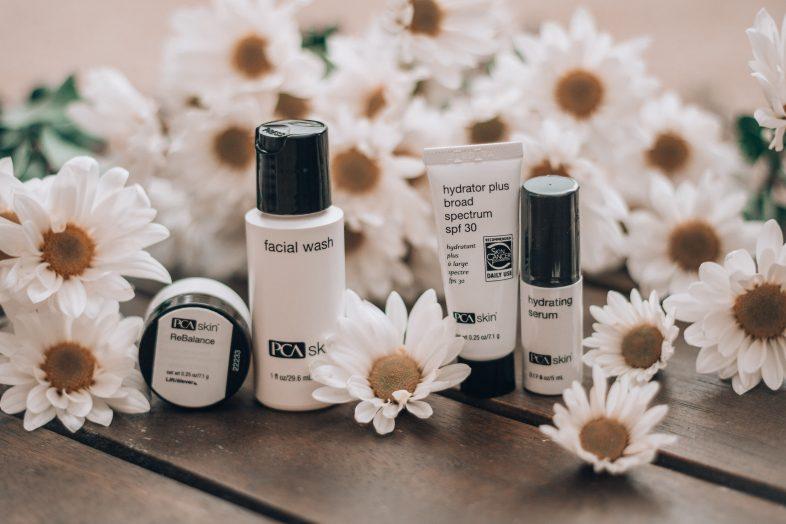 PCA Skin | Skin Routine