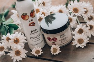 Being by Sanctuary Bathing Products