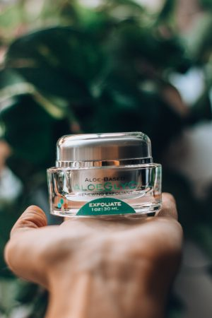 Lexli Skincare Products