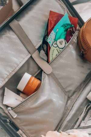 Traveling with Andiamo Luggage | Joshua Tree | What To Pack When Traveling