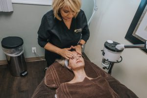 Glytone Mandelic Chemical Peel   Skincare   Chemical Peels   Facials