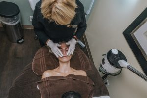 Glytone Mandelic Chemical Peel   Skincare   Chemical Peels  