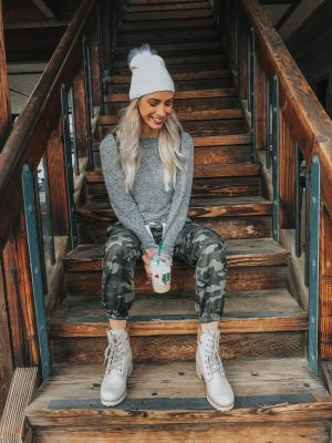 Cougar Boots | Fall Boots | Best Boots for Winter and Fall | Fall Fashion