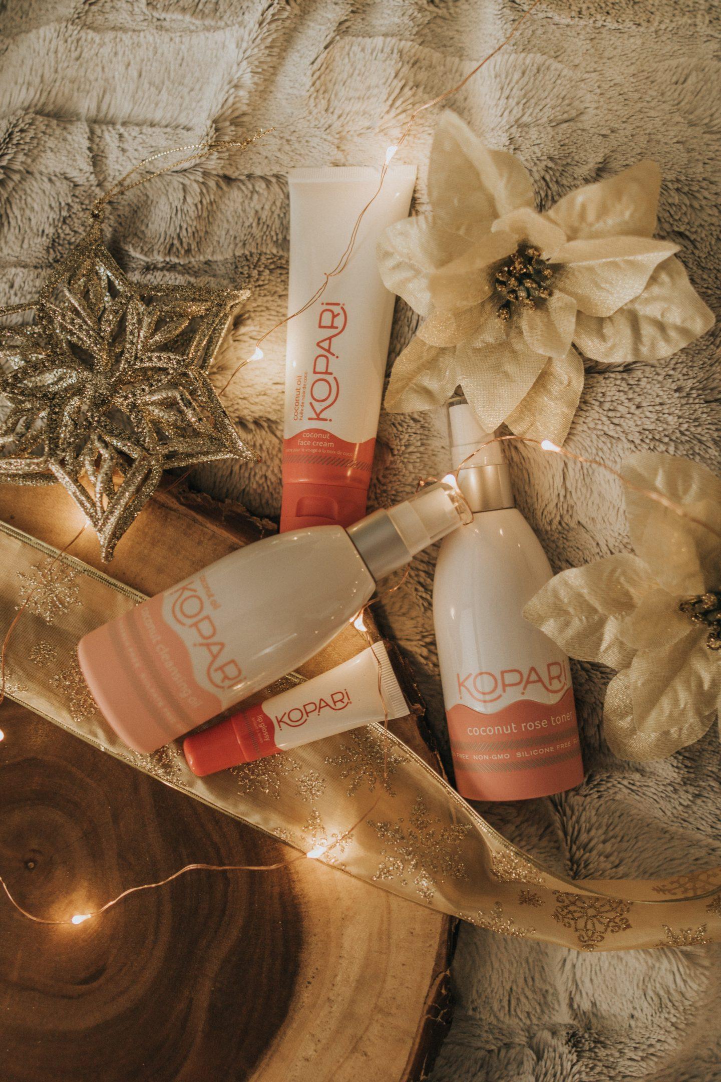 Kopari Beauty Skincare | Skincare Routine