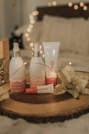 Kopari Beauty Skincare   Skincare Routine