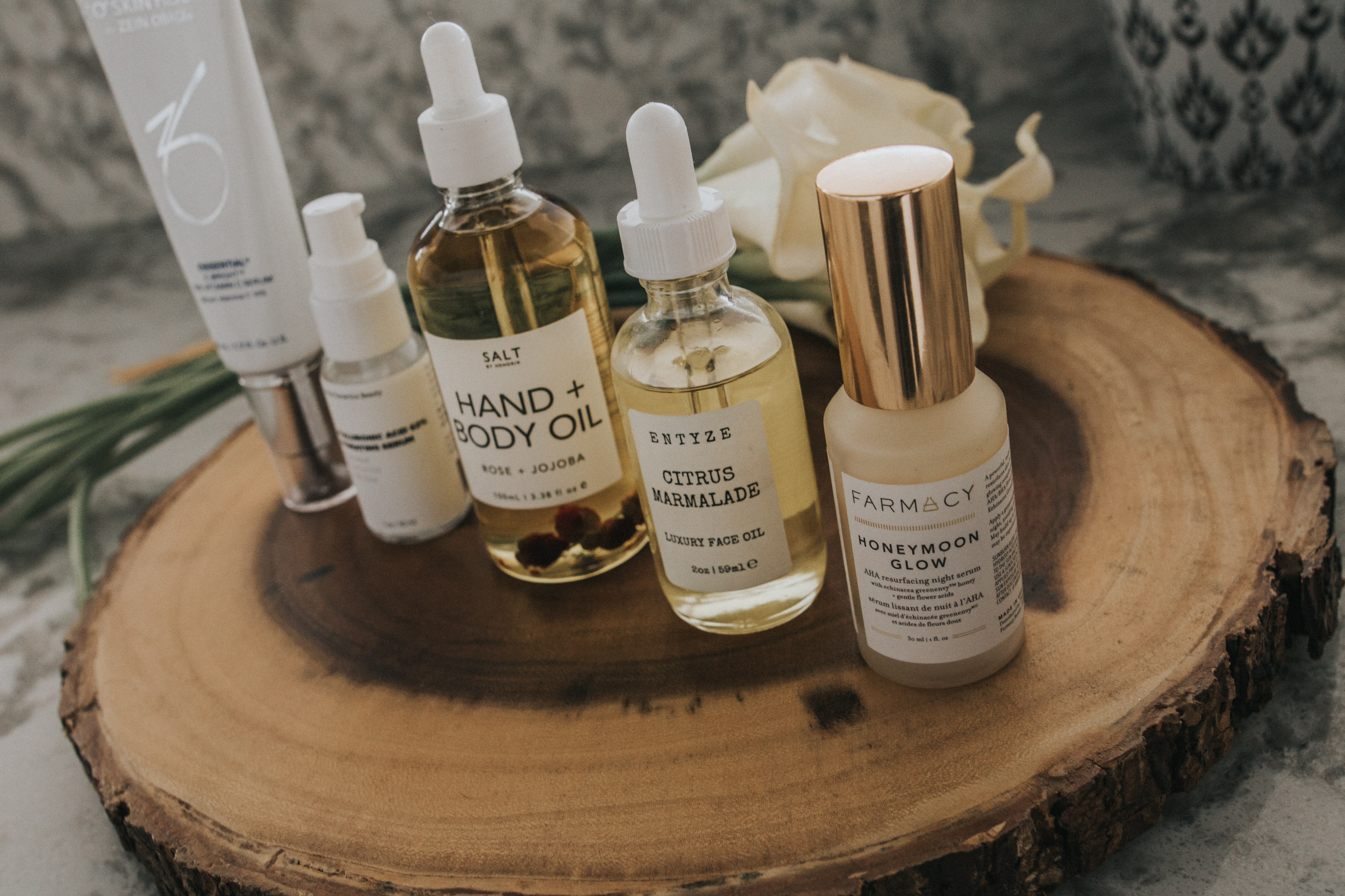 5 Must-Have Facial Serums and Oils I Cannot Live Without | Add These Facial Serums to Your Skincare Routine