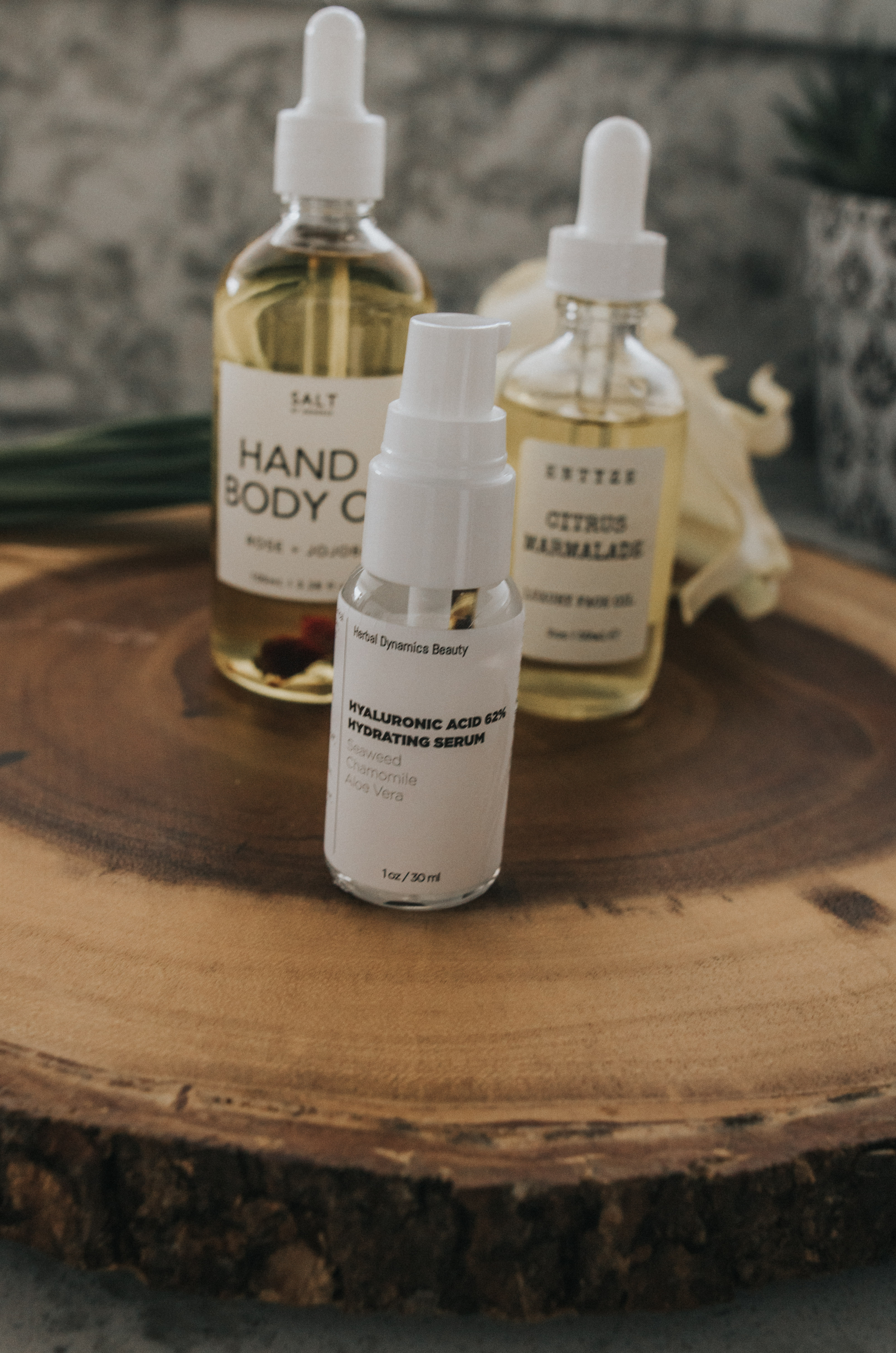 5 Must-Have Facial Serums and Oils I Cannot Live Without | Add These Facial Serums to Your Skincare Routine | Hylarounic Acid
