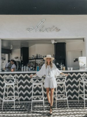 Ramy Brook | Summer Dresses | Palm Springs | Spring Dresses | Beach Cover Up