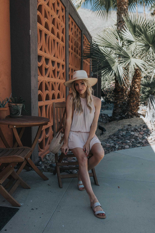 Ramy Brook | Summer Dresses | Palm Springs | Spring Dresses