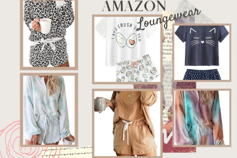 Amazon Loungewear