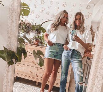 Walmart Fashion Apparel | Basics | Walmart Dresses | @christinemariestyle