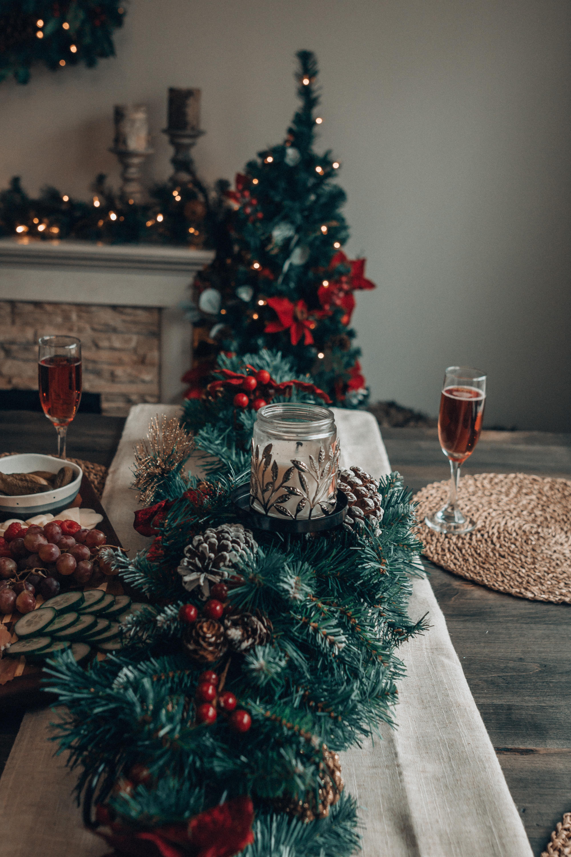 Holiday Decorating | Christmas Garland | The Home Depot| Holiday Decor