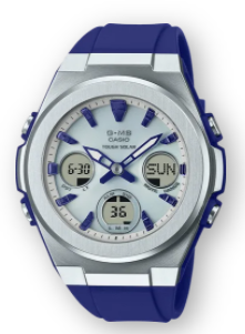G-SHOCKWOMEN| Sporty Elegant Timepiece | Rose Gold Watch |visit gshock.com
