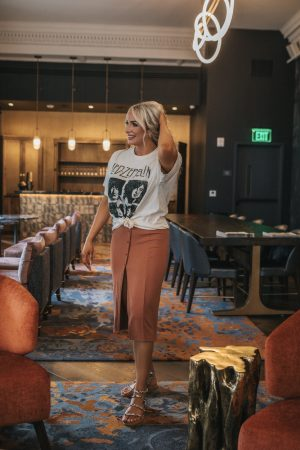 The Industrialist Hotel Downtown Pittsburgh| Staycation | Historic Downtown