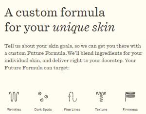 Custom Anti-Aging with Agency Skincare   Fine Lines  Firmness  Dark Spots