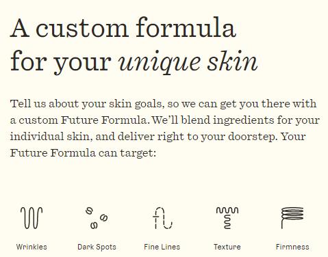 Custom Anti-Aging with Agency Skincare | Fine Lines| Firmness |Dark Spots